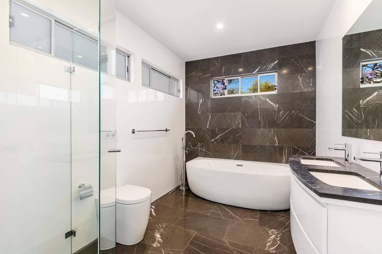 Bathroom fitout 3