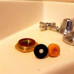 New Tap washer